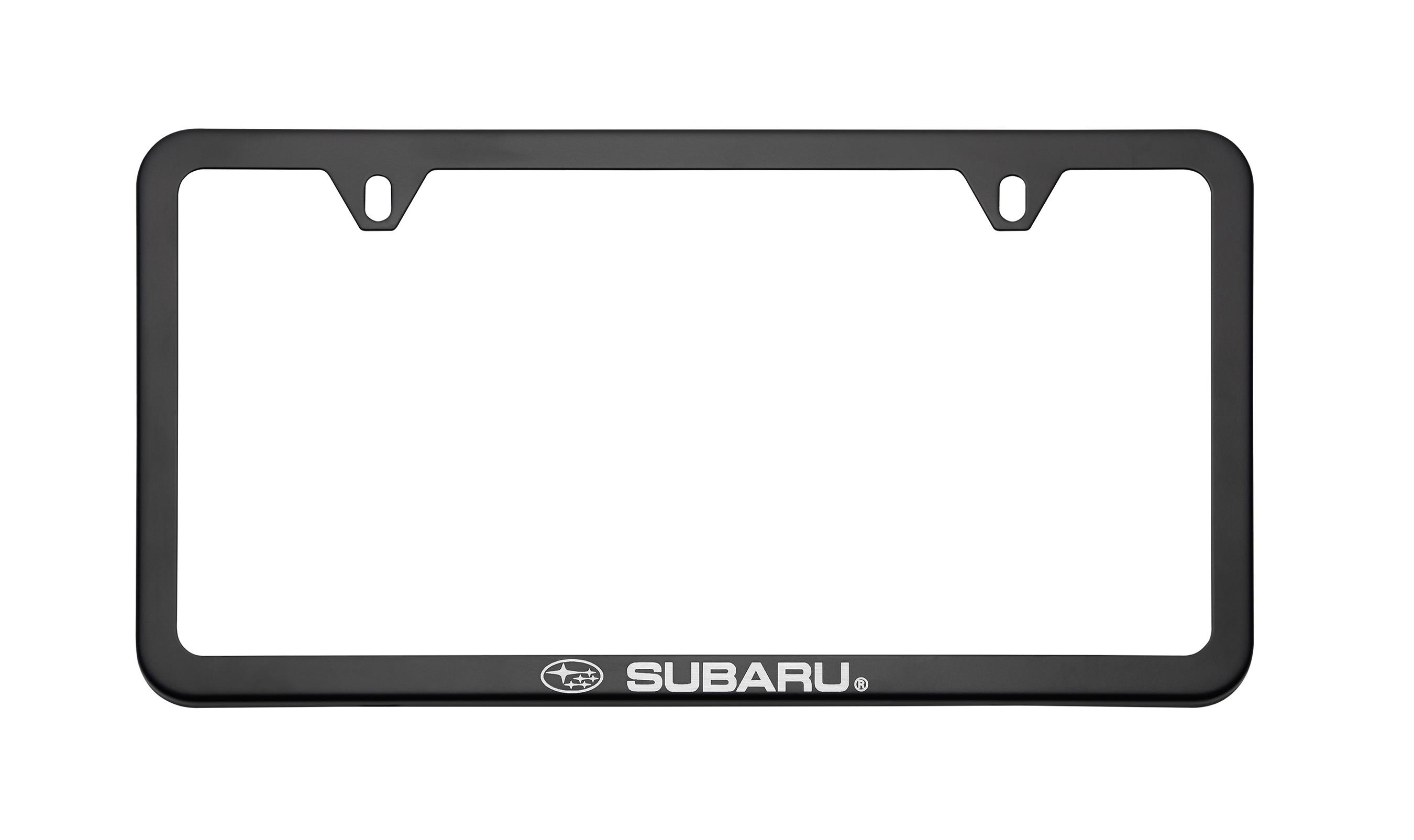 Shop Genuine 2018 Subaru Crosstrek Accessories From Subaru